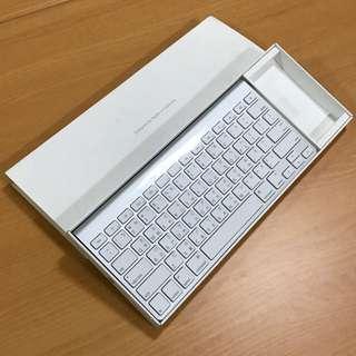 Apple原廠 Wireless Keyboard 全新未使用