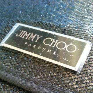 Jimmy Choo | Travel Pouch