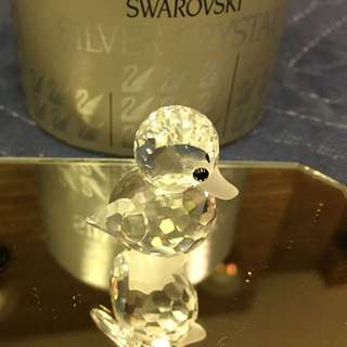 Swarovski Crystal Collectables