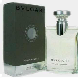 Bulgari Pour Homme