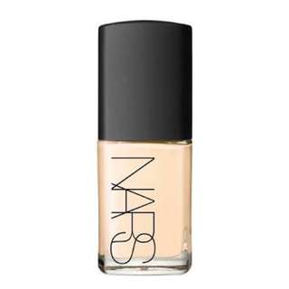 Nars Sheer Glow In Fiji