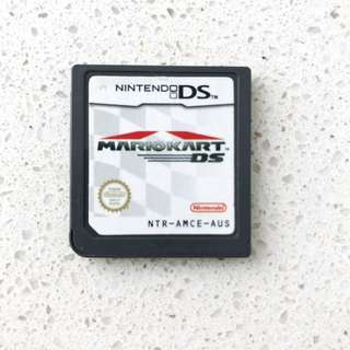 Mario Kart For Nintendo DS