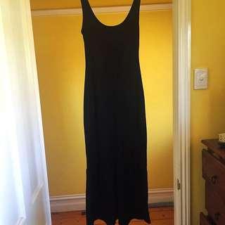 A-store. Maxi Dress.