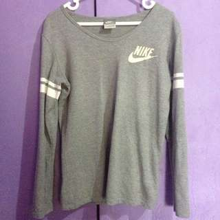 Authentic Nike Sweater