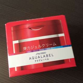 Shiseido Aqualabel Collagen Gel