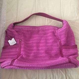Dowa Bag Authentic