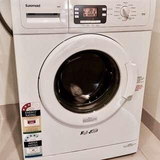 Euromaid Washing Machine • 7KG •