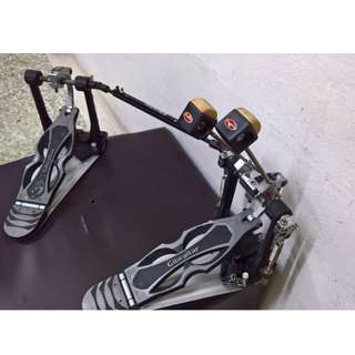 Gibraltar Double Bass Drum Pedal (***Direct Drive***)