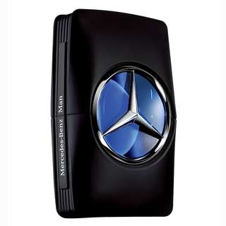 Mercedes-Benz Star 王者之星 50ml優惠組合