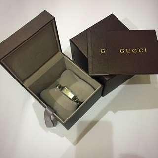 Gucci G- frame Ladies Watch YA127501