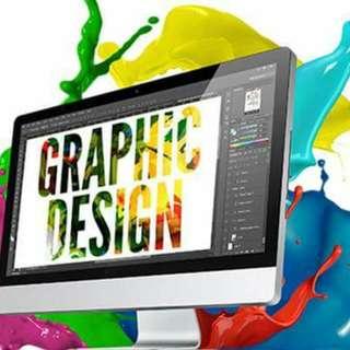 Graphic Design (Logo, Banner, Poster..etc)