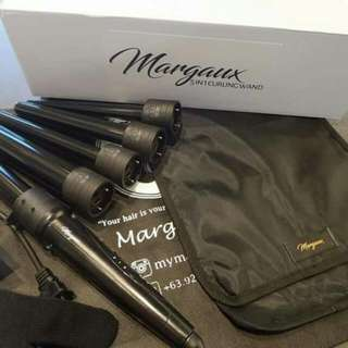 Margaux Curling Wand