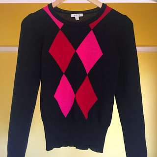 Merino Knit.