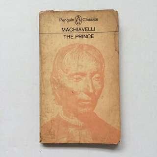 Penguin Classics: Machiavelli, The Prince
