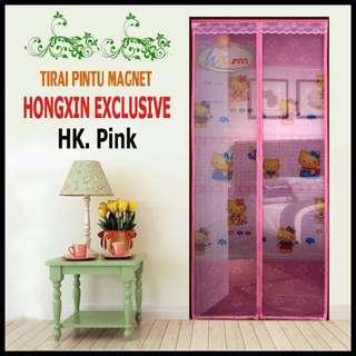 Exlusive Hongxin Tirai Magnet
