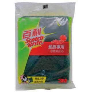 3M菜瓜布-海棉(2片2包)