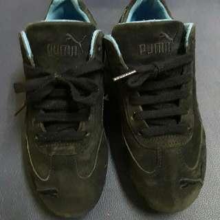 Original Preloved Puma Shoes