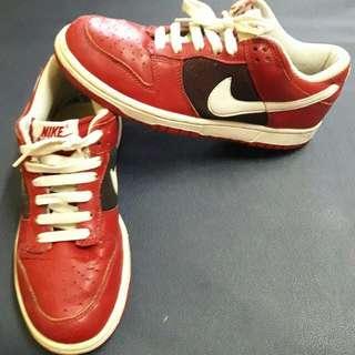 Preloved Original Nike Shoes