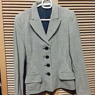 Blazer From Marks And Spencer
