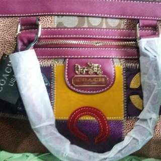 Bag sling bag