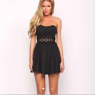 Hello Molly Dress