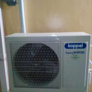 aircon and ref home service