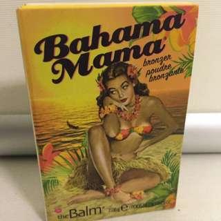 *CLEARANCE* theBalm Bahama Mama Matte Bronzer