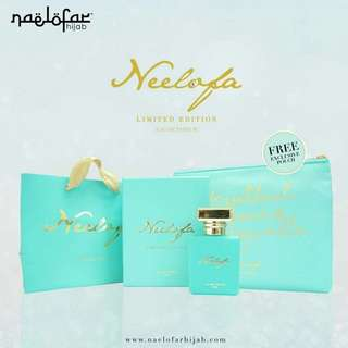 Neelofa Limited Edition EDP