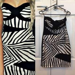 Chicabooti Dress