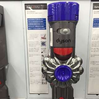 全新現貨日本購入Dyson V8Fluffy+全配