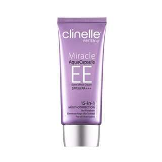 Clinelle WhitenUp EE Even Effect Cream