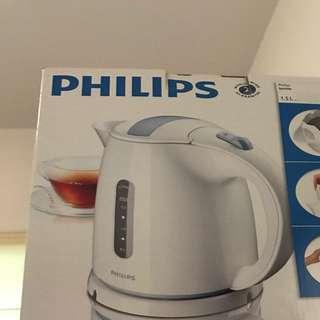 飛利浦快煮壺