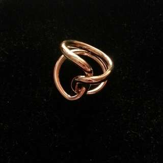 AMBER SCEATS 'Rylee' Ring (Size S-M)