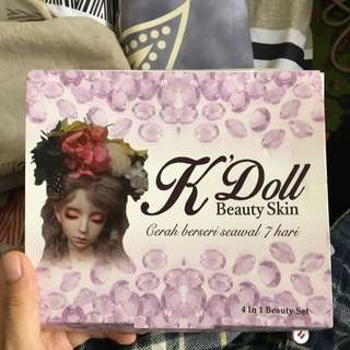 Kdoll Authentic