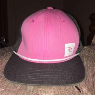 Girls RipCurl Hat