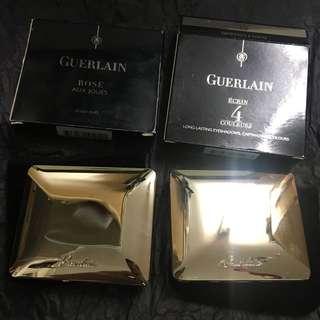 <彩妝福袋套裝系列> Guerlain Eye Shadow Blush Set