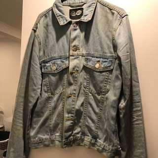 Cheap Monday Denim Jacket
