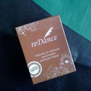 🚚 reDance蠶絲保濕面膜皂70g