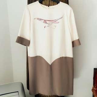 Victoria Beckham Dress UK12