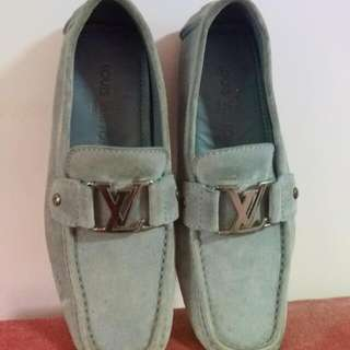 LV Loafers Size 39