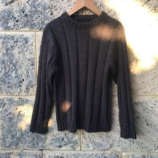 Contemporary Knit Jacket