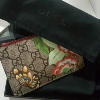 FINAL PRICE. DROPPED FROM 250$ Gucci Tian Key Purse AUTHENTIC Brand New In Box