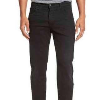 Rag & Bone Men's Jeans - Standard Issue Slim Leg Size 31
