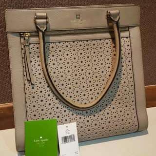 Pre loved Kate Spade Perri Lane Chino Lynne