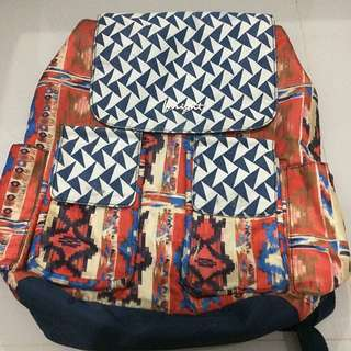 INSIGHT Tribal Backpack (Special Condition)