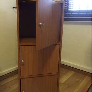 3-tier cabinet
