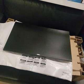 Dell Ultrasharp 24 Monitor