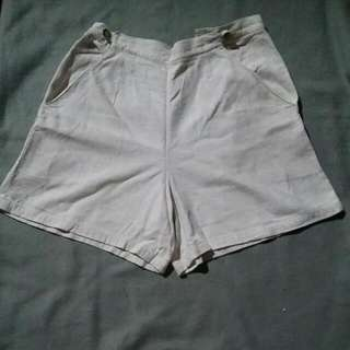 U2 Shorts