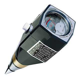 Takemura DM 15 Soil pH meter