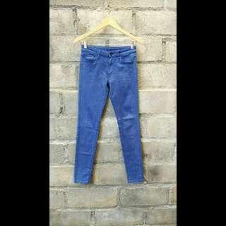 Uniqlo Soft Jeans